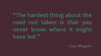 Lisa Wingate Quote