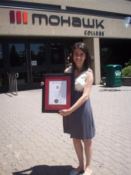 College Graduation 2012