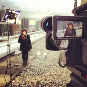 Ida Adamowicz - Television