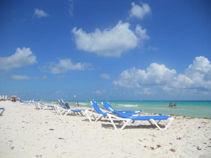 Mexico - Beach