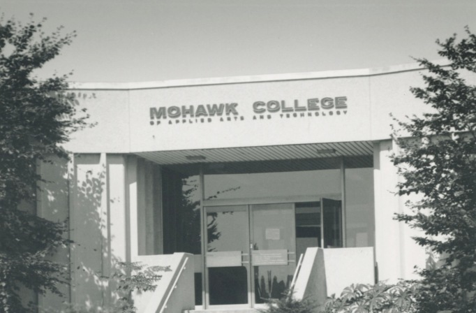 1989 Mohawk College Fennell Campus